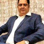 Sanjay B Jumaani